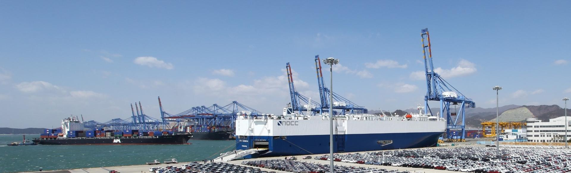 Long history in car carriers